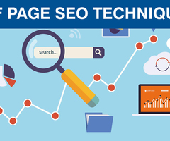 WHAT ARE OFF PAGE SEO TECHNIQUES ?