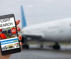 Want to book a flight ticket reservation?